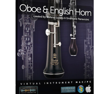 Sample Modeling Oboe and English Horn