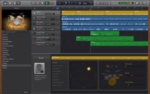 Apple GarageBand 10