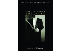 Dan Dean Productions Solo Strings Advanced