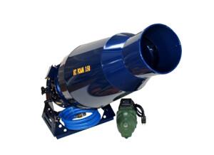 SFAT Industrie Power JetFoam 350