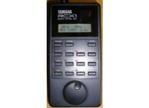 Yamaha RCX1