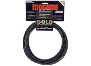 Mogami Gold Studio For Microphones