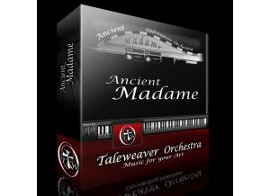 Taleweaver Orchestra Ancient Madam