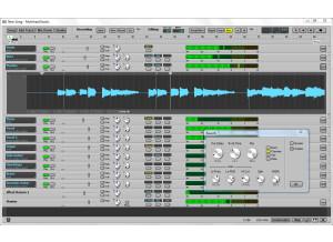 Bremmers Audio Design MultitrackStudio 7 Pro