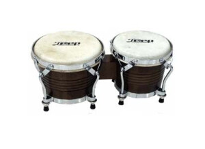 Deep Drums B0708 - Brown