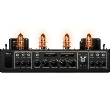 Positive Grid Bias - Amps!