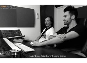 MJ Tutoriels Tristan Garner - Studio Rendez-Vous