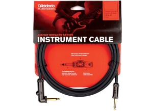 Planet Waves Circuit Breaker Instrument Cable
