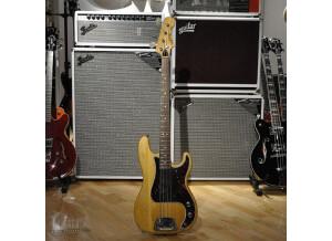 Univox Precision Bass