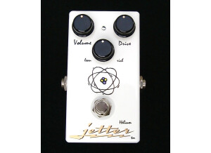 Jetter Gear Helium Overdrive