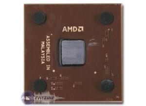 AMD Athlon XP 1600+