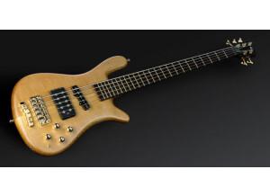 Warwick Streamer Jazzman 5