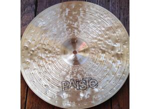 """Paiste Signature Traditionals Thin Crash 14"""""""