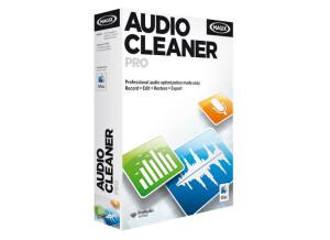 Magix Audio Cleaner Pro