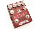 Wampler Pedals reproduce the sound of the AC-30