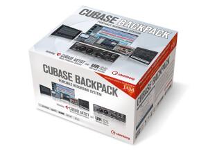 Steinberg Cubase Backpack