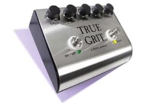 Zinky Electronics True Grit