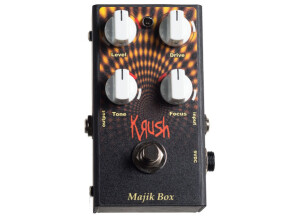 Majik Box Krush Distortion