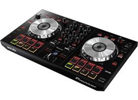 Pioneer unveils the DDJ-SB MIDI controller