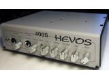 Tête d'ampli basse Hevos 400S
