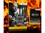 Andy Sneap's metal presets for Toontrack EZmix