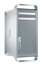 Apple Mac Pro 3,1 (2008)  8 cores
