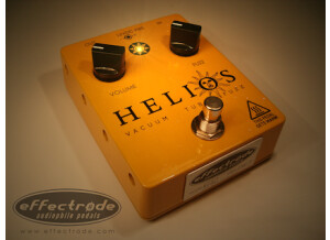 Effectrode Helios