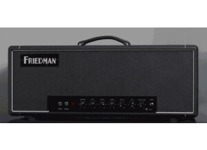 Friedman Amplification The Naked