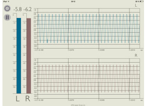 TwiddleFactor MC Oscilloscope