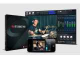 Steinberg introduces VST Connect Pro