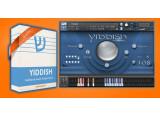 Yiddish feminine vocals by Sonokinetic