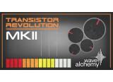 Wave Alchemy updates Transistor Revolution