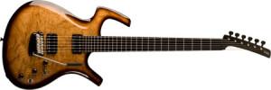 Parker Guitars Fly Mojo Fall