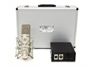 Advanced Audio Microphones CM67SE