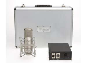 Advanced Audio Microphones CM47VE