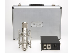 Advanced Audio Microphones CM12SE