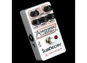 Subdecay Studios Anamnesis Echo