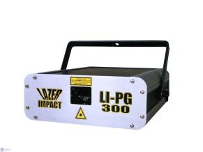 Lazer Impact LI-PG 300