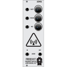 Audio Damage ADM04 Freqshift