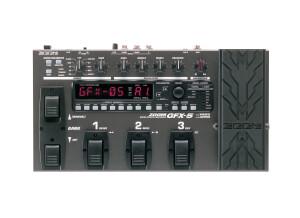 Zoom GFX-5