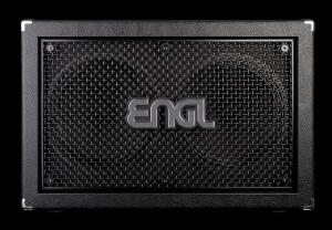 ENGL E212VHB Pro Straight 2x12 Cabinet