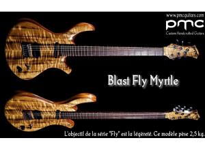 PMC GUITARS Blast Fly