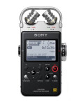 Sony PCM-D100 pocket recorder