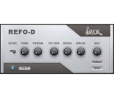 WOK REFO-D
