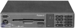 Roland SB-55 SoundBrush
