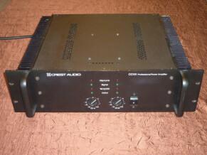 Crest Audio CC 151