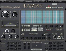 XILS-lab RAMSES