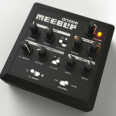 MeeBlip anode, new bass synth
