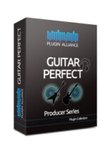 Plugin Alliance Guitar Perfect