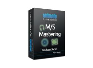 Plugin Alliance M/S Mastering